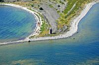 Ostra Norrskar Lighthouse