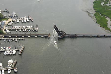 Conrail Bascule Bridge