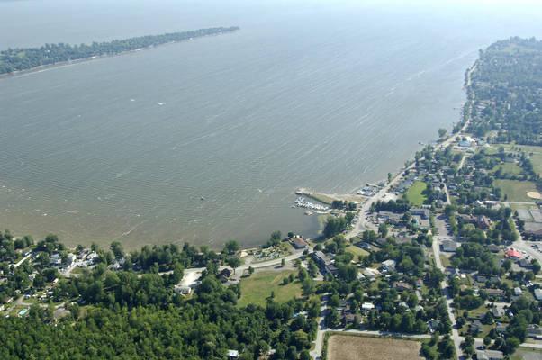 Venise Bay Harb