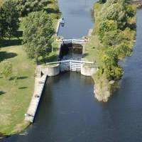 Rideau River Lock 25