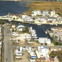 Howe Marina