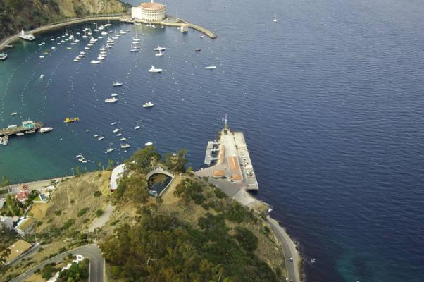 Avalon Ferry