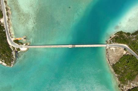The Ferry Bridge