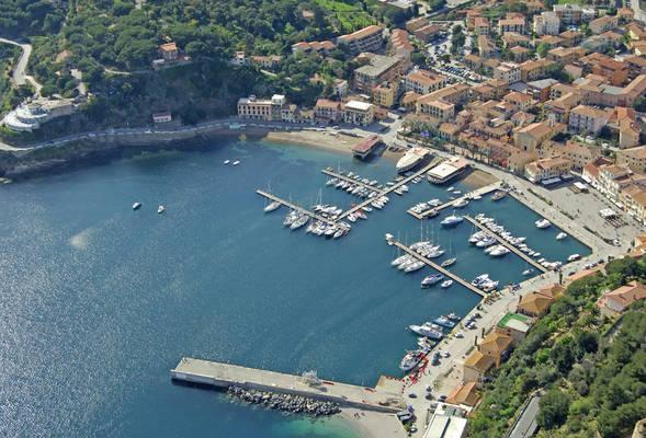 Porto Azzurro Marina