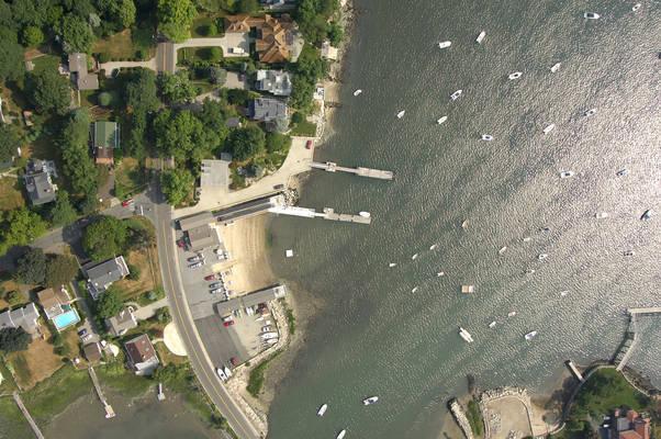 Rowayton Yacht Club