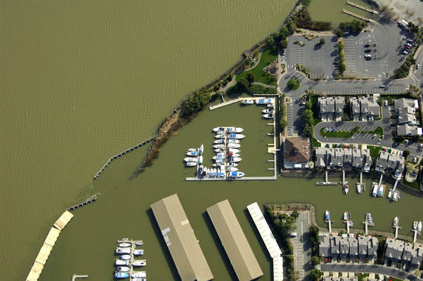 Pittsburg Yacht Club