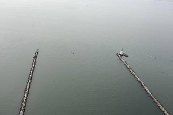 Connecticut River Inlet