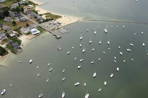 Megansett Yacht Club