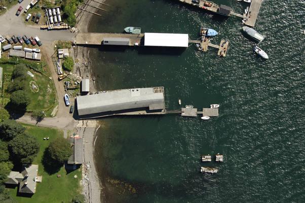 Islesford Dock