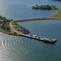 New Mills Harbour