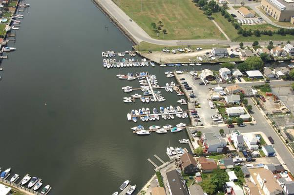 Matthews Waterfront Marina