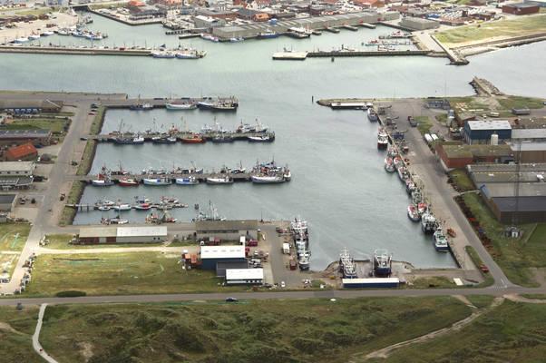 Hvide Sande Nordhavn