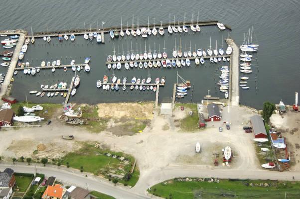 Stubbekøbing Havn