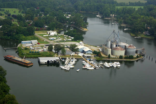 Chesapeake Boat Basin