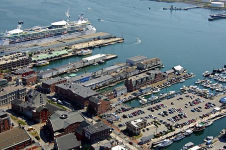 Custom House Wharf