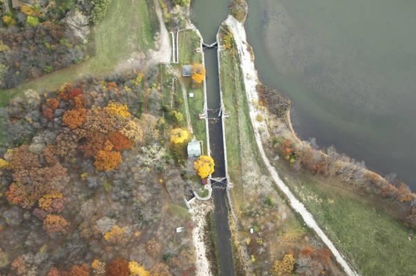Fox River Lock 7