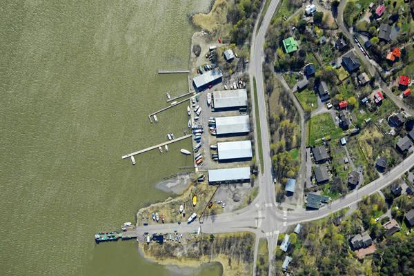 LauttaRanta Yacht Yard