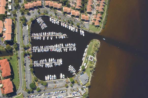 Landings Marina