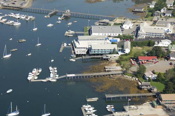 The Lobster Dock Restaurant & Marina