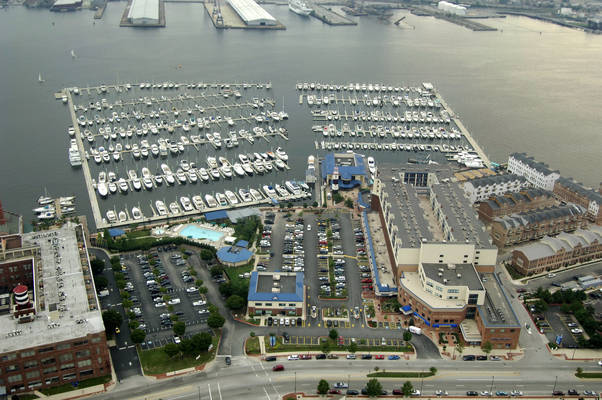 Baltimore Marine Centers at Lighthouse Point Marina