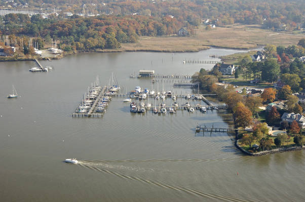 Swan Creek Marina