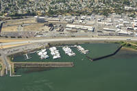 Port of The Dalles