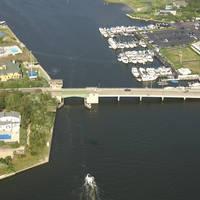 Jessup Lane (West Bay) Bascule Bridge