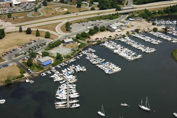 Point Judith Yacht Club