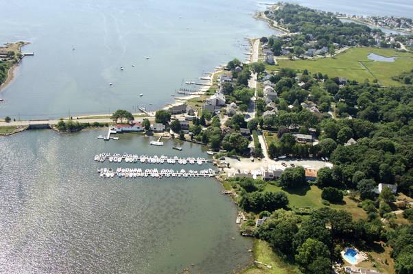 Palmer's Cove Marina
