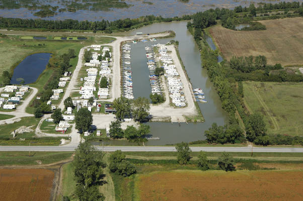 Inland Marina & Mobile Home Park