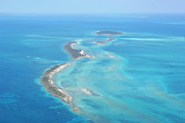 Fish Cays