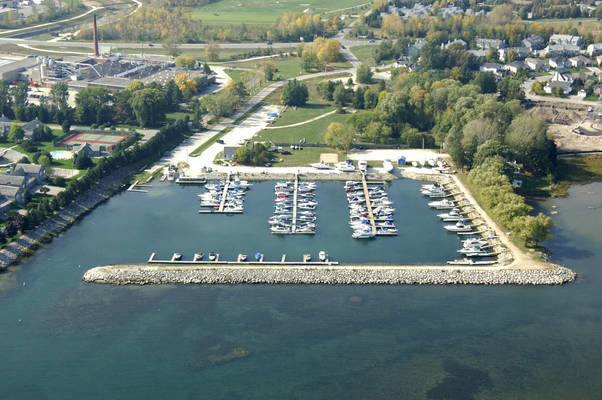 Cranberry Resort Marina