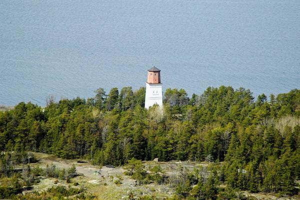 Orrengrund Tower Lighthouse