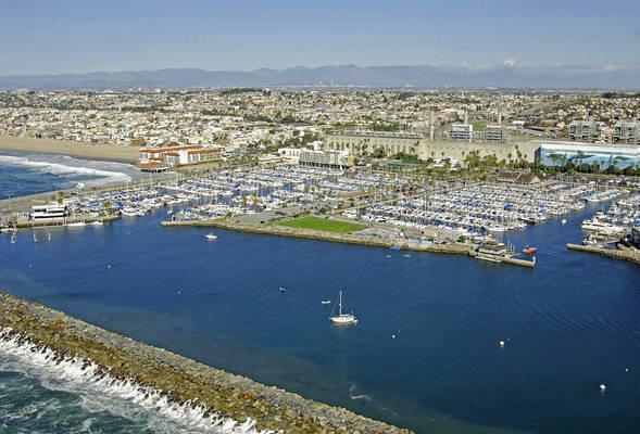 King Harbor Marina