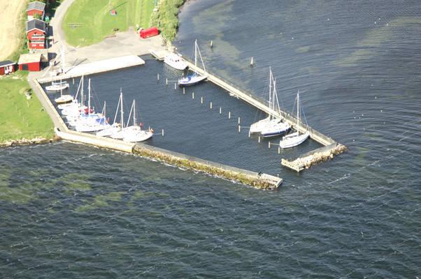 Nyord Havn