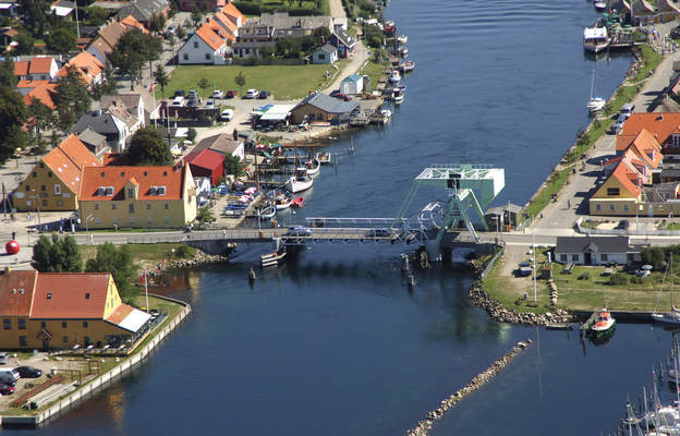 Karrebæksminde Bridge