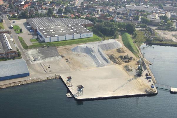Middelfart ADB A/S Terminal