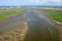 River Ribble Inlet
