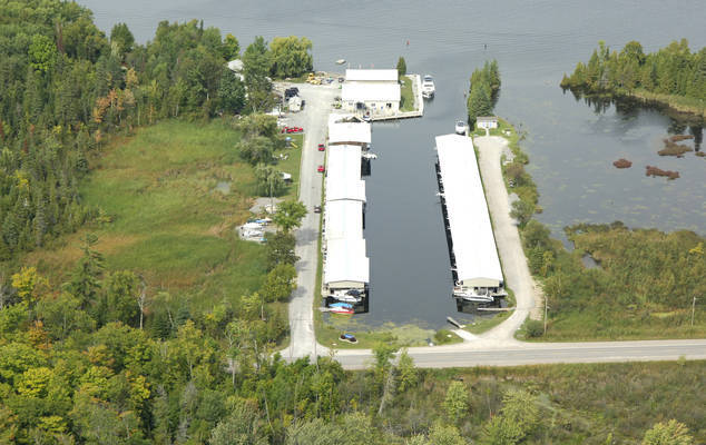 Birch Point Marina Ltd