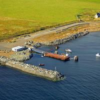 Burwick Ferry