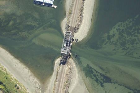 BN RailRoad Bridge