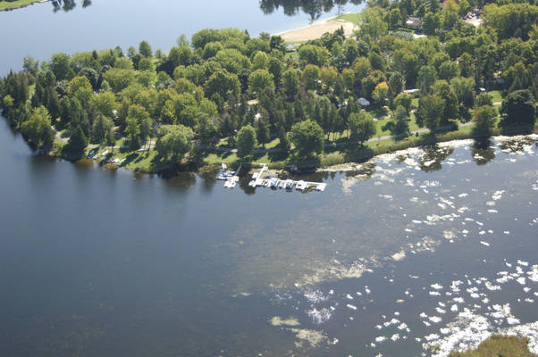 Lakefield Campgrounds