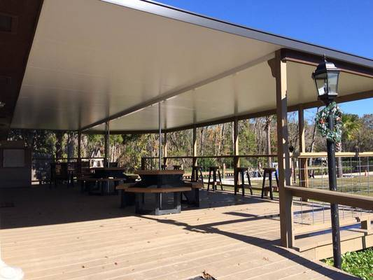 Trout Creek Fish Camp