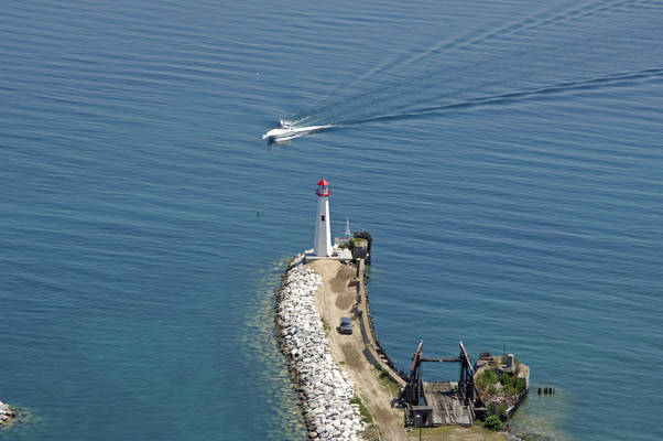 St Ignace Light