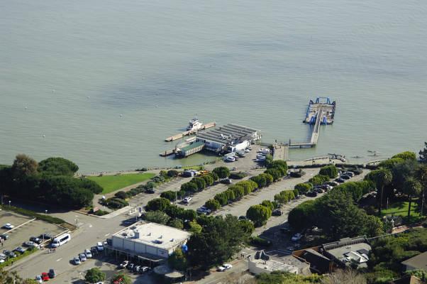 Sausalito Yacht Club