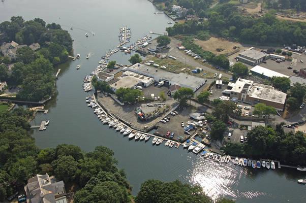 Cahill's Marina