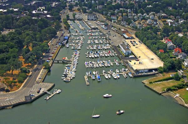 New Rochelle Municipal Marina