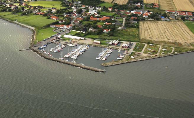 Gjøl Havn