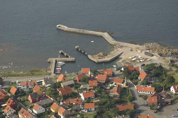 Nørresand Havn