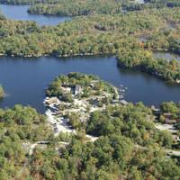 Six Mile Lake Marina Inc